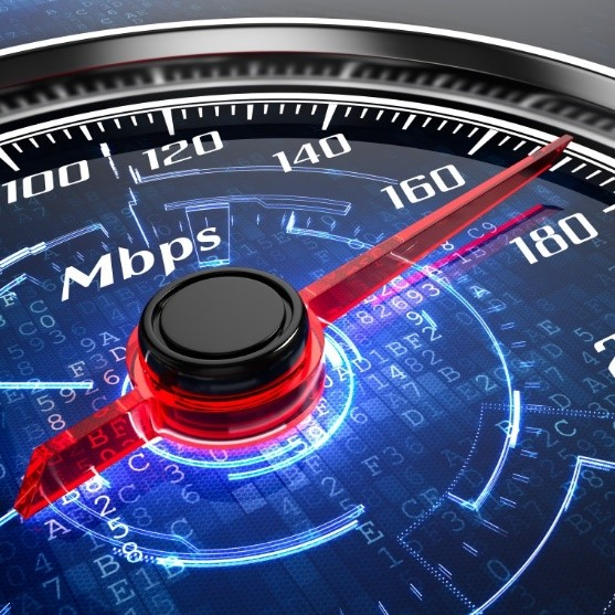 Why choose Dedicated Business Broadband?