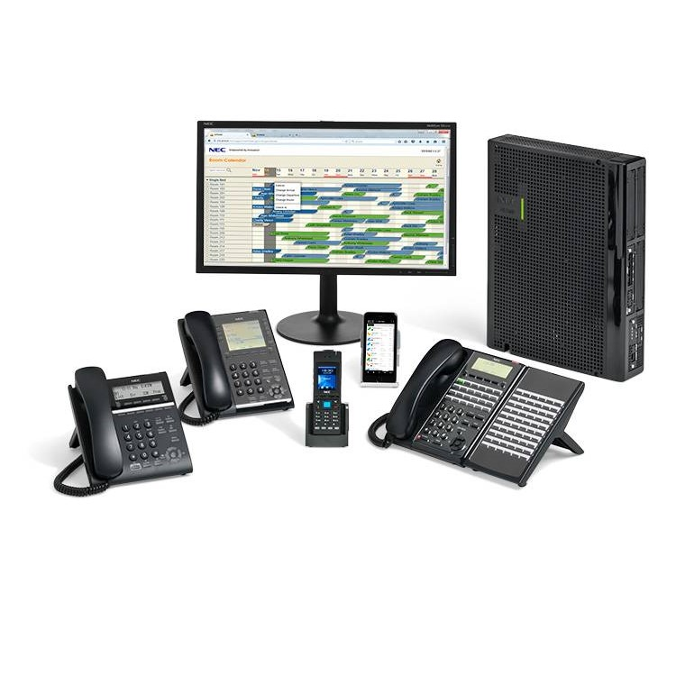 NEC joins the Entropie telephony product portfolio