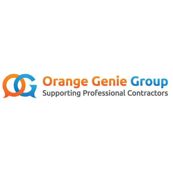 Orange Genie