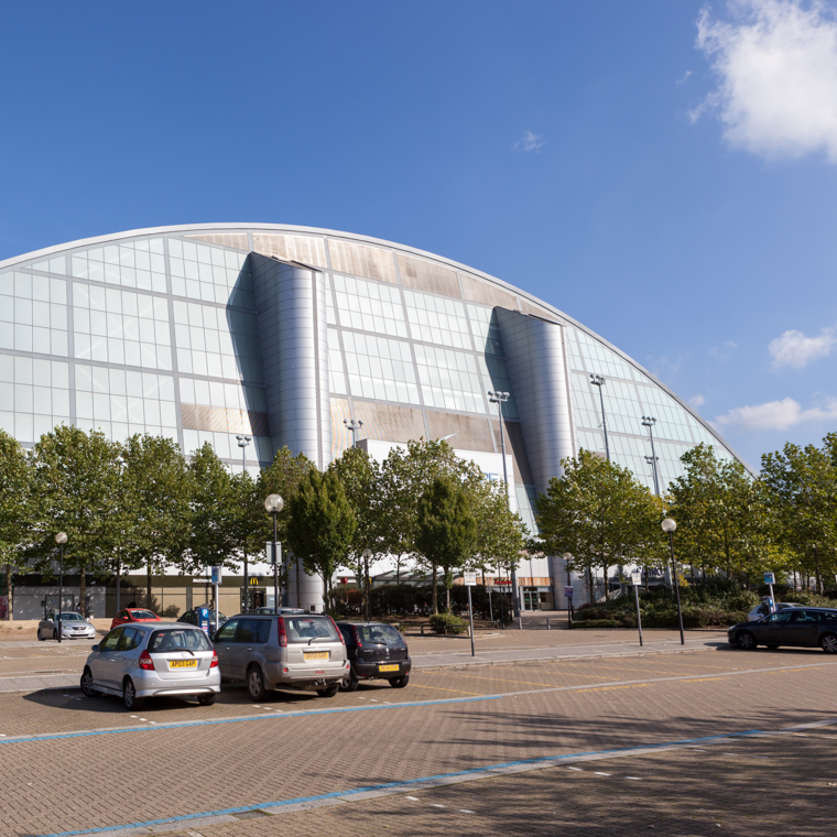 Milton Keynes keeps pace with the advance of technology