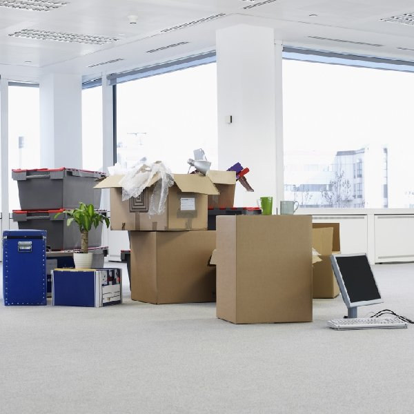 Is Your Business Relocating? Our Guide to Office Relocation