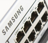 Samsung Telephone System in Coventry